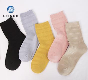 /img / calcetíns de algodón de dobre agulla